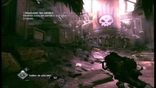 Video Decouverte: RAGE - Gameplay