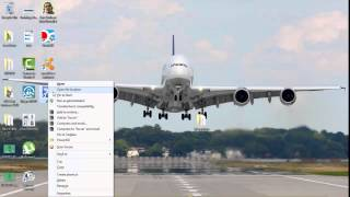How to activate Microsoft flight simulator X ?