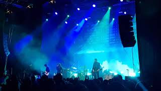 At the Drive In, Live, Wiesbaden Schlachthof, Germany, 25.02.2018, Part 4, One Armed Scissor