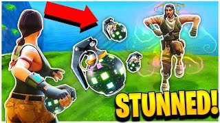 The 'NEW' Best Item in FORTNITE BATTLE ROYALE!