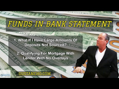 funds-in-bank-statements