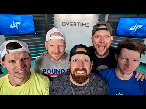 Dude Shaves Eyebrows   Overtime 7   Dude Perfect