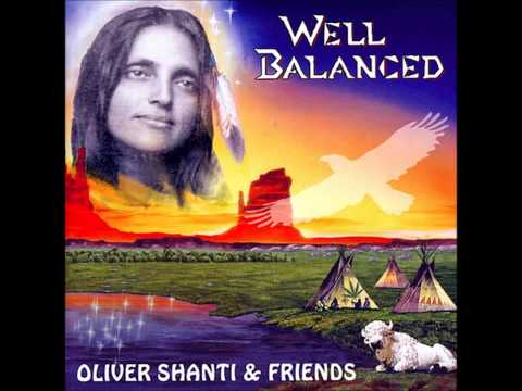 Oliver Shanti & Friends - Four Circles Of Life
