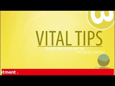 Day Spa Tarpon Springs FL | (727) 645-0760 | Facial Tarpon Springs Florida