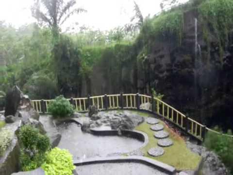 Obyek Wisata Baturaden Indonesia