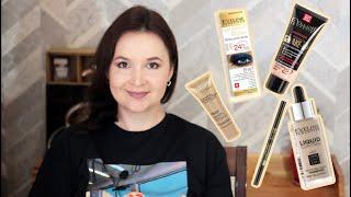 Лучшая КОСМЕТИКА от Eveline Cosmetics Топ 5 средств