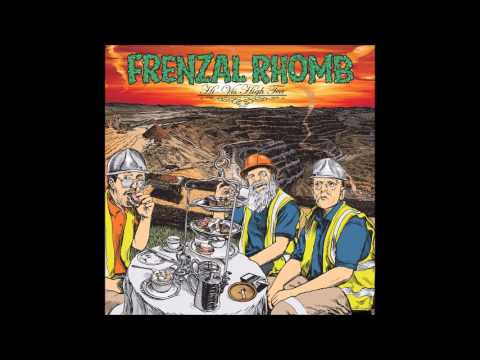 Frenzal Rhomb - Hi Vis High Tea (NEW Full Album 2017)