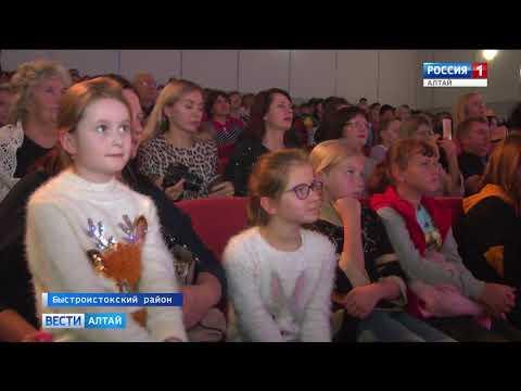 Итоги театрального фестиваля подвели на родине Валерия Золотухина