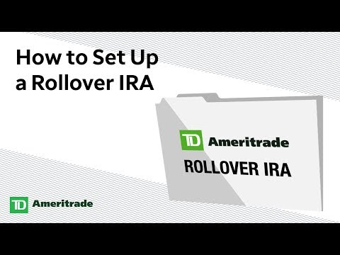 how-to-roll-over-a-401(k)-to-an-ira