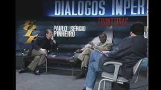 Diálogos Impertinentes - FRONTEIRAS