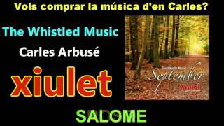 6 XIULET - SEPTEMBER - Disc Promo 2015