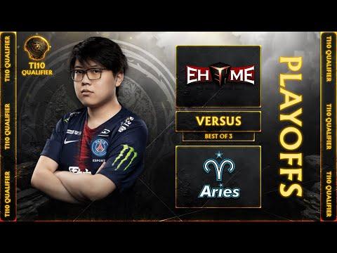 [Dota2 Live] The International 10 China Qualifiers | SAG vs Phoenix Gaming |