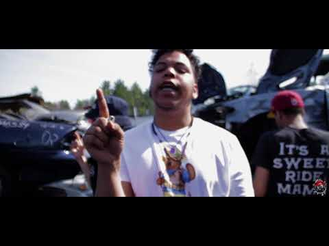 HollywoodMIGS ft. Wood$y Black - Radar  (OFFICIAL MUSIC VIDEO)