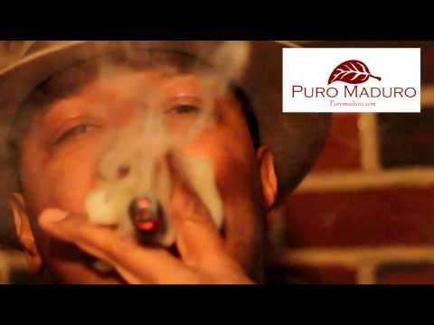 #2 Best New Cigar of 2013--Tatuaje Miami 10