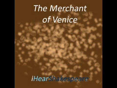 """The Merchant of Venice"" (synopsis of Shakespeare's ""The Merchant of Venice"")"