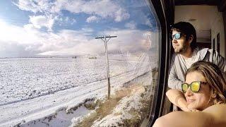 Doğu Ekspresi - Önemli Bilgiler & Tren