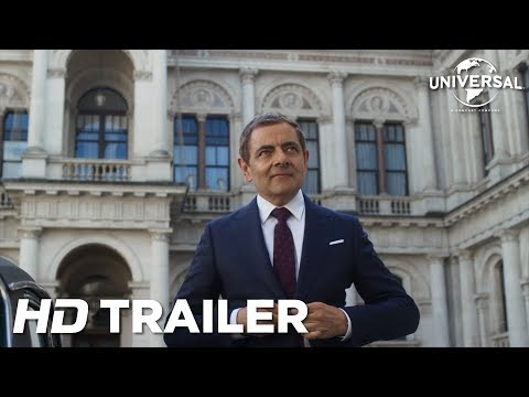 Johnny English Strikes Again   Official Full online 1 (Universal Pictures) HD