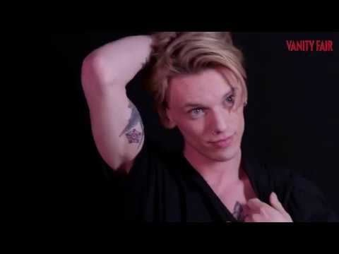 Jamie Campbell Bower for Vanity Fair 2018
