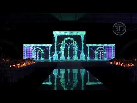 Wedding Entrance Show - Amman, Jordan