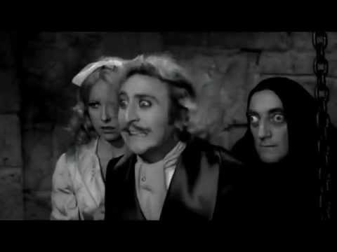 Young Frankenstein Greatest Moments