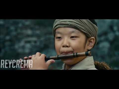 Calle 13 - Atrevete te te (Videoclip 2017)