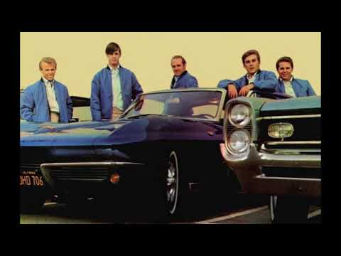 Fun Fun Fun (2017 Stereo Remix/Remaster) - The Beach Boys