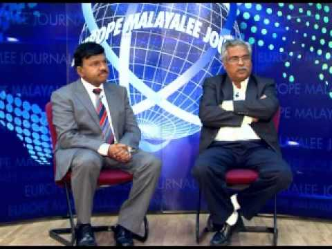 Europe Malayalee Journal episode 32