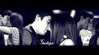 Soy Luna 2   Gaston + Nina   GASTINA   Segunda Temporada