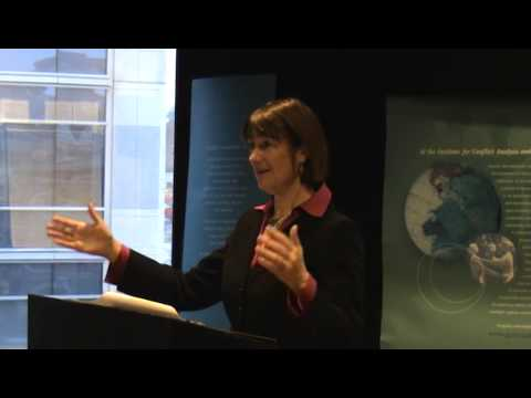 Part 1: Indicators, Human Rights, and Global Governance