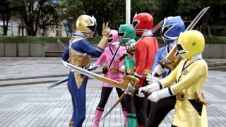 Video Power Rangers: Clash of the Red Rangers Movie - Clip download MP3, 3GP, MP4, WEBM, AVI, FLV April 2018