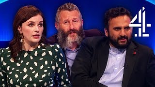 Nish Kumar & Aisling Bea's Thoughts on General Election 2019 | The Last Leg