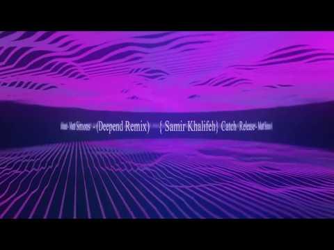 Matt Simons   Catch  Release HD Mp3