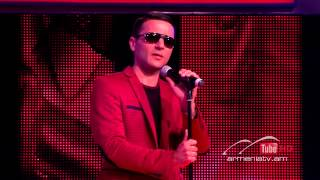 Gagik Aslanyan, You Are So Beautiful -- The Voice of Armenia – The Blind Auditions – Season 3