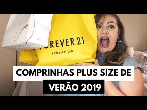 Comprinhas e recebidos moda plus size // por Ana Luiza Palhares ❤️