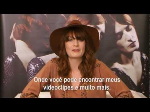 Florence Welch :: Site Universal  Brasil