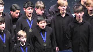 Join the Song! - Birmingham Boys Choir
