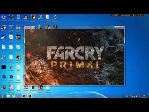 Где скачать и как установить пиратку Far Cry Primal