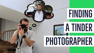 How To Find A Tinder Photographer