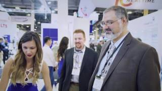 See CrucialTrak Multi Biometric Access Control System at ISC West