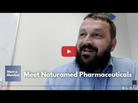 Meet Naturamed Pharmaceuticals