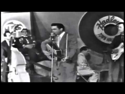 Johnny Cash - Get Rhythm!