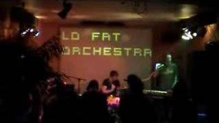 Lo Fat Orchestra - trailer girl - sweet soul music