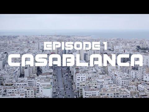 Youtube: Grünt Tour: Casablanca & le rap marocain