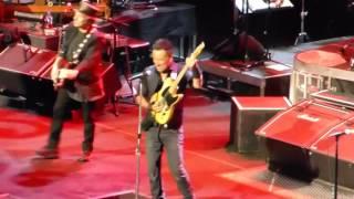 Bruce Springsteen - Thunder Road - MSG 1-27-2016