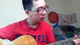 Hẹn em chốn thiên đàng-minhsmile guitar