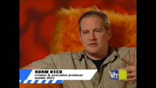 vh1 goes inside adult swim 2003