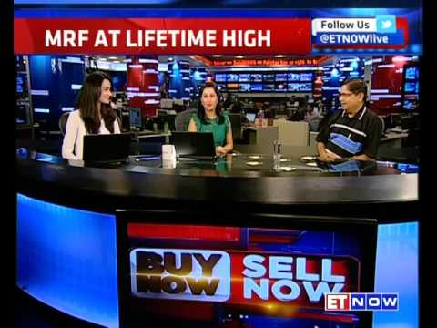The Success Story Of An Investor Who Bought MRF Shares At A Mere Rs 17