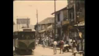 The Tramways of the Indian Subcontinent-I