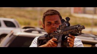Fuego Contra Fuego [Trailer Oficial]