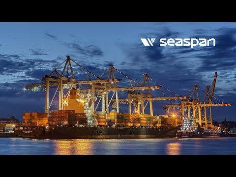 2018 Seaspan Corporate Video